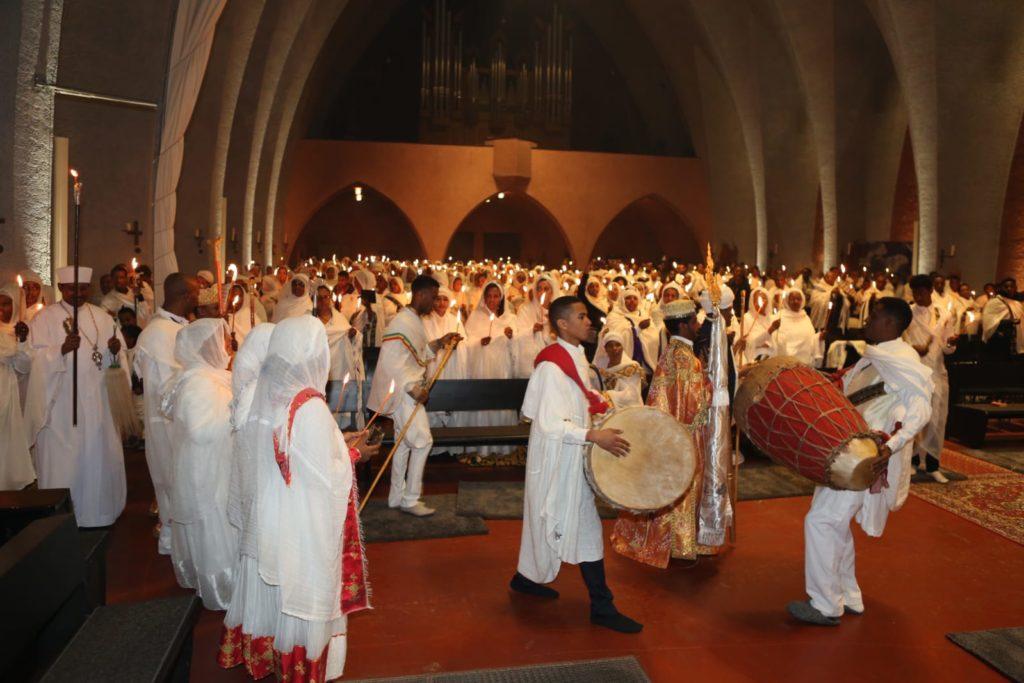 Das Osterfest 2019